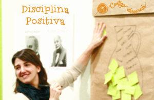Charla Disciplina Positiva. Virginia García