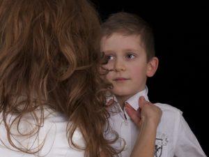"""""""Hijo, quiero darte la enhorabuena"""" (Resultados visibles)"""